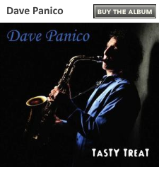 Dave Panico: Tasty Treat