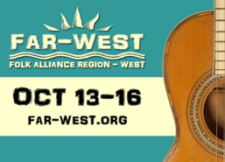 FAR-West 2016 Conference Logo