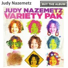 Judy Nazemetz - Variety Pak