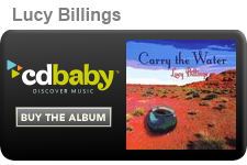 Lucy Billings: Carry The Water