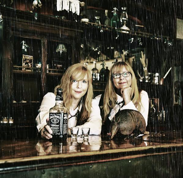 The Keller Sisters