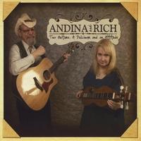 Andina & Rich - Merry Humbug!