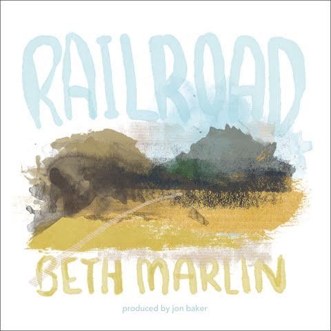 Beth Marlin - Railroad