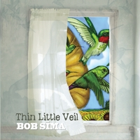 Bob Sima - Thin Little Veil