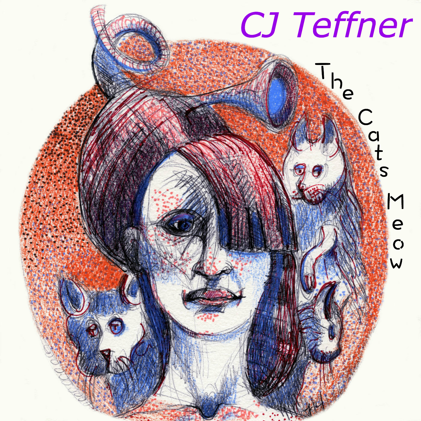 CJ Teffner - Find The Magic (featuring Kathie Crotty Williams) (single)