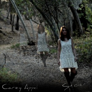 Carey Appel - Stolen (single)