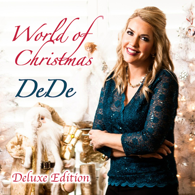 DeDe - World Of Christmas