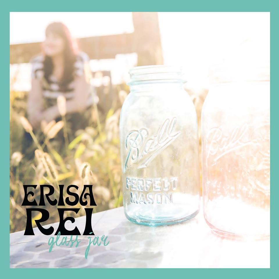 Erisa Rei - Glass Jar
