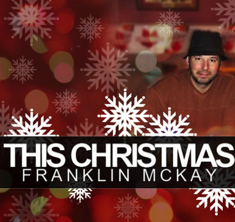 Franklin McKay - This Christmas