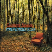 Lauren Adams - Somewhere Else