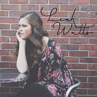 Leah Watts - A Million Tiny Little Things (single)