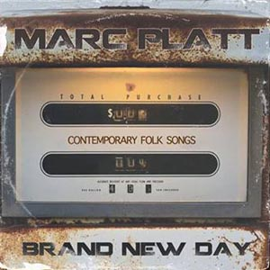 Marc Platt - Brand New Day