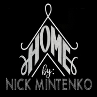 Nick Mintenko - Home (single)