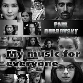 Paul Dubrovsky - Soulfly