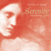 Paul Vens & Friends - Serenity, Voice of the Heart