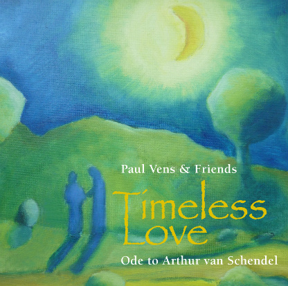 Pal Vens & Friends - Timeless Love