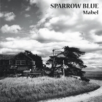 Sparrow Blue - Mabel