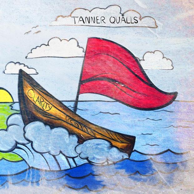Tanner Qualls - Clarity