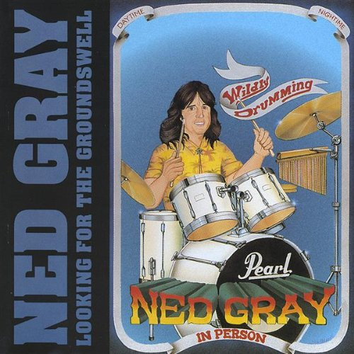 Ned Gray - Looking For The Groundswell