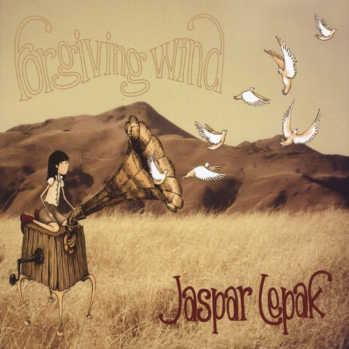 Jaspar Lepak -Forgiving Wind