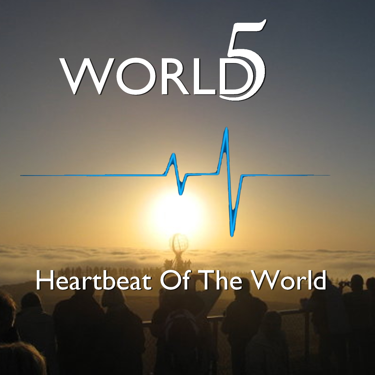 World5 - Heartbeat Of The World