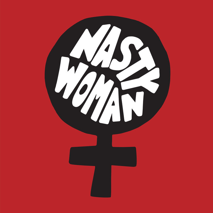 Ara Lee - Nasty Woman (single)