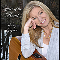 Cathy Gutjahr - Quite of the Road