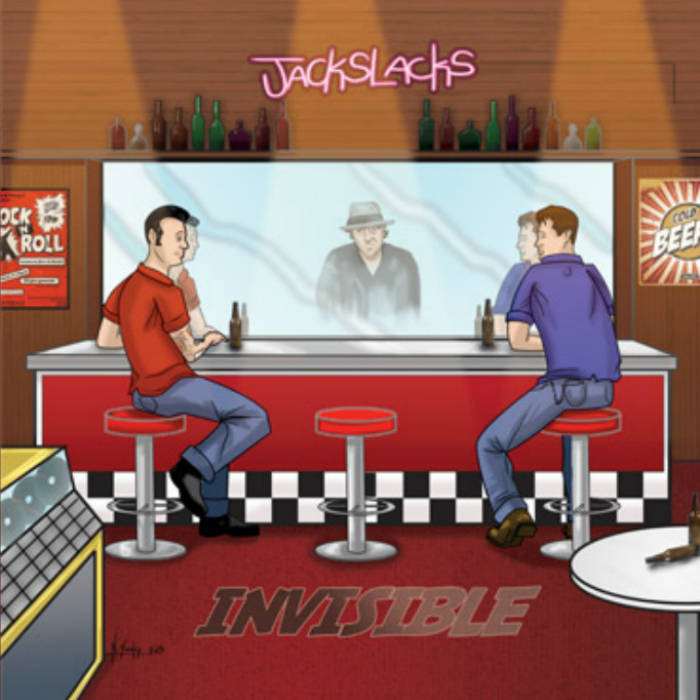 Jackslacks - Invisible