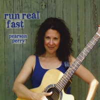 Pearson Perry - Run Real Fast