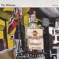 The Wilhelms - Film At 11