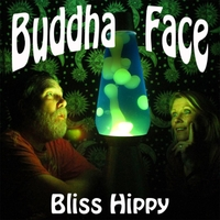 Bliss Hippy - Buddha Face