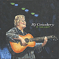 RJ Cowdery - In This Light