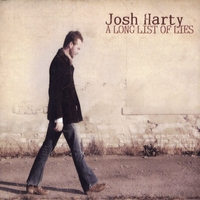 Josh Harty - A Long List of Lies