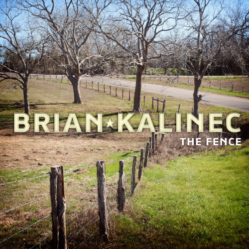 Brian Kalinec - The Fence