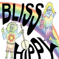 Bliss Hippy - Bliss with An Attitude