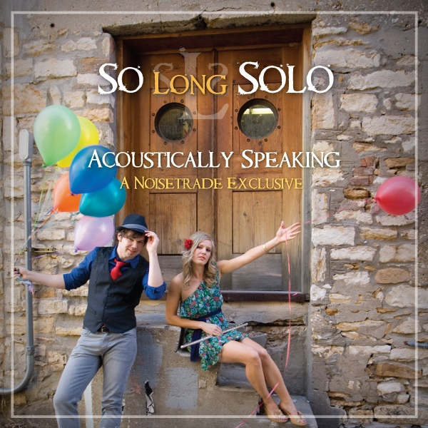 So Long Solo - The Complete Collection