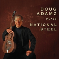 Doug Adamz - National Steel