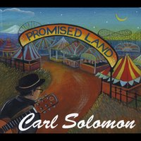 Carl Soloman - Promised Land
