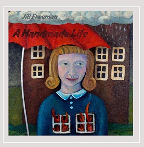 Jill Freeman - A Handmade Life