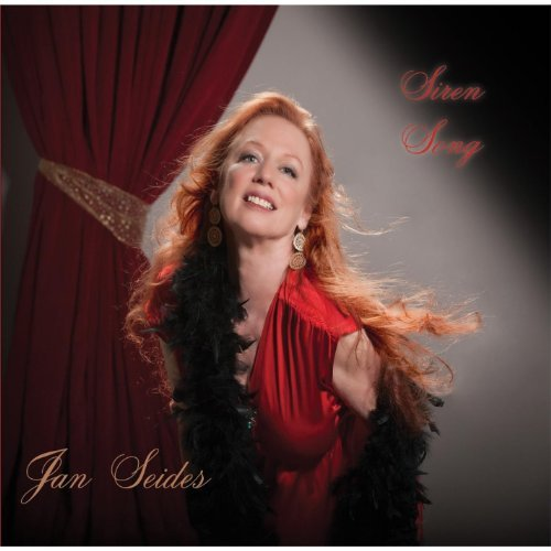 Jan Seides - Siren Song