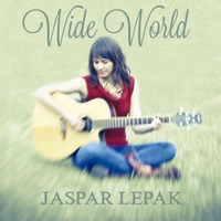 Jaspar Lepak - Wide World