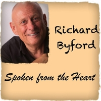 Richard Byford - Spoken From the Heart