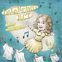 Judy Nazemetz - Balancing Act