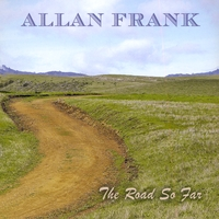 Allan Frank - The Road So Far