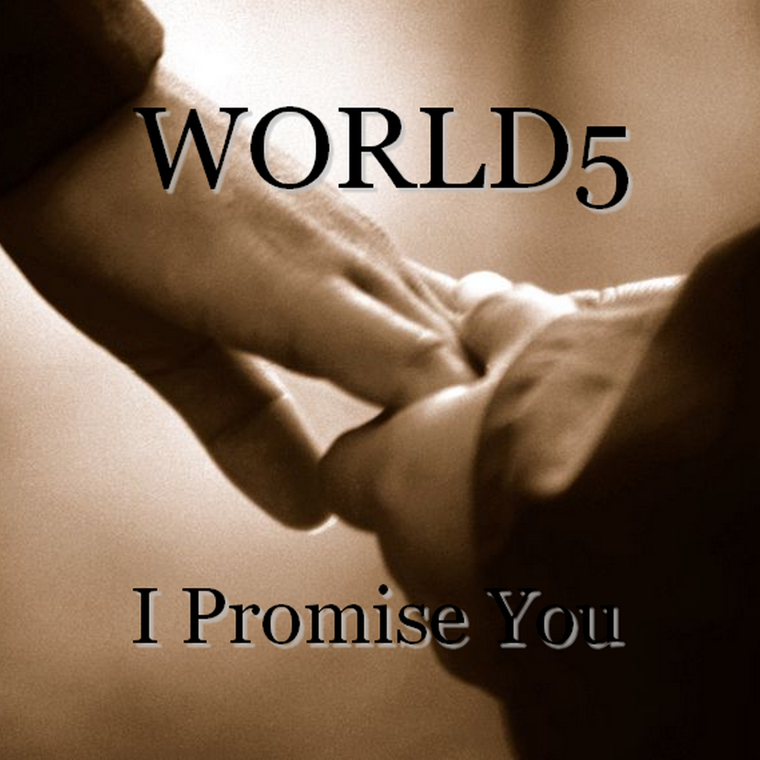 World5 - I Promise You (single)