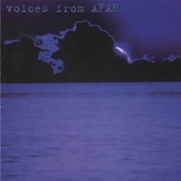 Stephanie Urbina Jones - Voices From AFAR