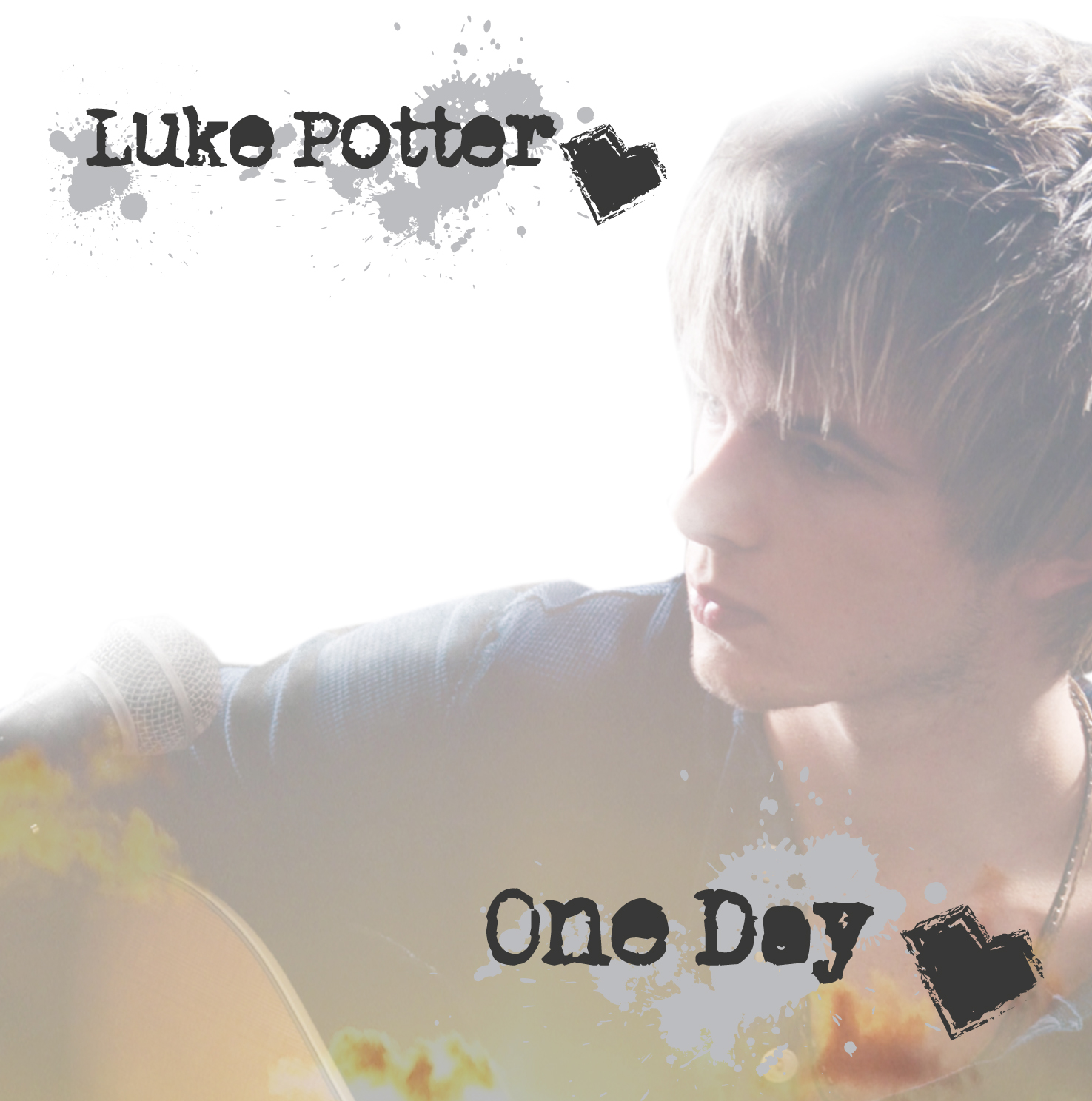 Luke Potter: One Day