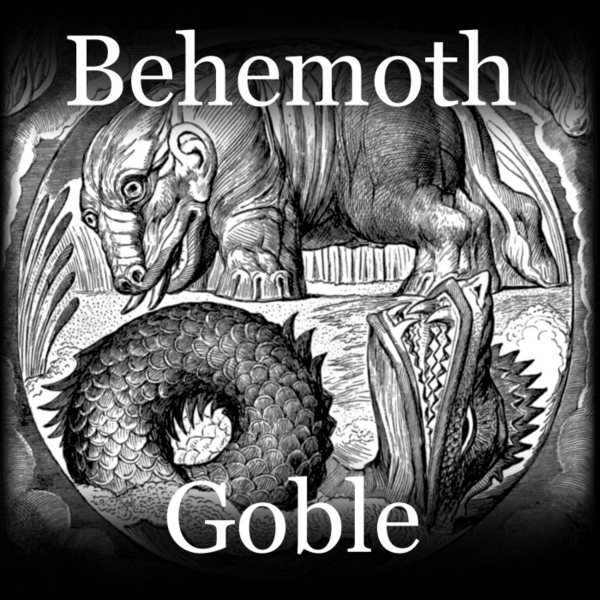 Patrick Goble: Behemoth