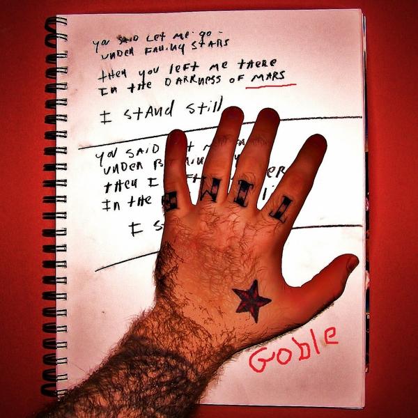 Patrick Goble: Mars