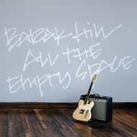 Barak Hill - All the Empty Space